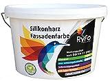 RyFo Colors Silikonharz Fassadenfarbe 12