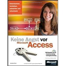 Keine Angst vor Microsoft Access