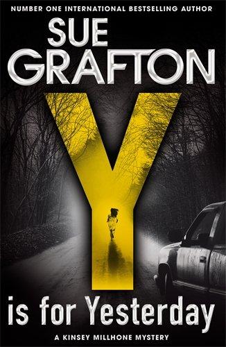 Y is for yesterday par Sue Grafton