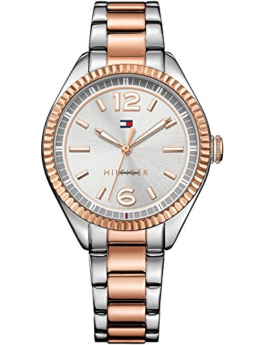 Tommy Hilfiger Analog Multi-Colour Dial Women's Watch-NATH1781148 image