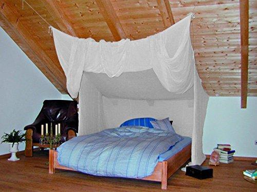 Brettschneider Moskitonetz Lodge Big Box Kastenform Größe BIG BOX I
