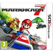 Mario Kart 7 [import anglais]