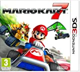 Cheapest Mario Kart 7 (3D) on Nintendo DS