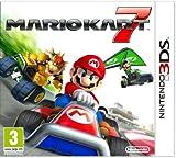 Mario Kart 7 (3D) on Nintendo DS
