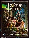 40KRP: ROGUE TRADER Il Manuale Base di Warhammer 40.000