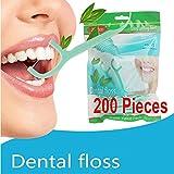 Zahnpflege Zahnseide