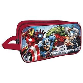 Neceser zapatillero Vengadores Marvel