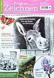 Freude am Zeichnen 2013 Nr. 15 (Illustrierte Ausgabe) [Hobby-Journal]