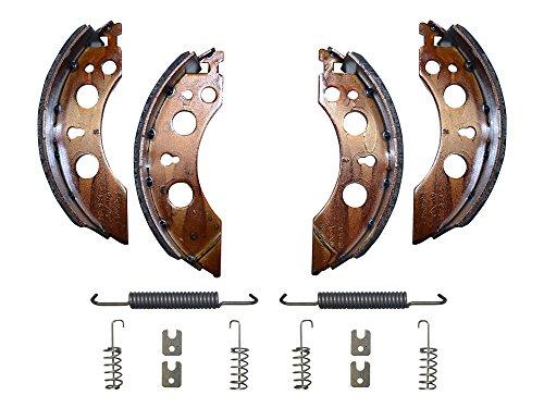 LAS 10701 Bremsbackensätze für ALKO, S. Typenliste, 200 x 50