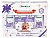 Himalaya Herbals Babycare Gift Box (Oil,...