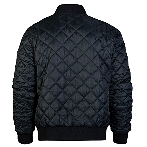 Blood In Blood Out Clothing -  Giacca sportiva - Uomo Nero