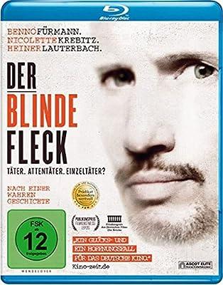 Der blinde Fleck - Täter, Attentäter, Einzeltäter? [Blu-ray]