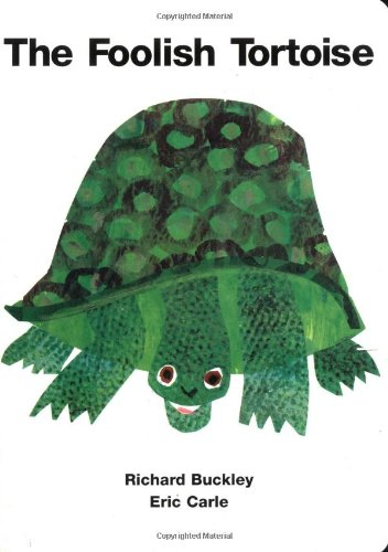 The Foolish Tortoise par Richard Buckley