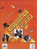 Nuevo Espanol 2000. Nivel elemental. Libro del alumno (inkl. CD) / Nuevo Español 2000. Nivel elemental. Libro del alumno (inkl. CD)