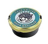 Tzar Caviar VEGAN - Perlas gourmet de algas marinas - tarro 50 gramos