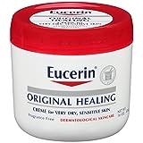 Eucerin Dry Skin Therapy Original Moisturizing Creme 475 ml