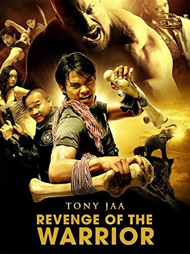 Revenge of the Warrior (Zeichen Junge Für)