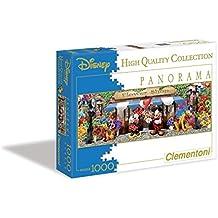 Clementoni - Puzzle 1.000 piezas Tienda de flores 39191.2
