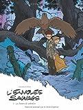 L'envolée sauvage. 2, Les autours des palombes / Arno Monin | Monin, Arno. Illustrateur