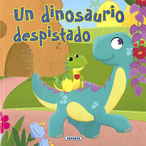 Un dinosaurio despistado (Clásicos para niños) por Susaeta Ediciones S A