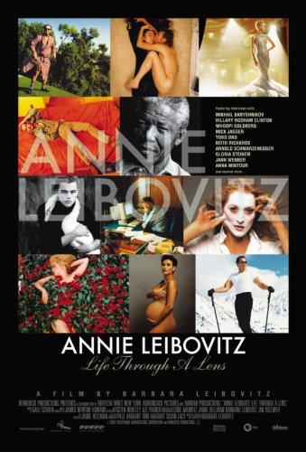 Annie Leibovitz: Life Through A - Ist Ro