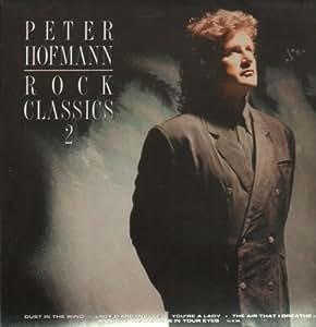 Rock classics  [Vinyl LP]