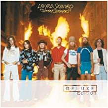 Street Survivors (Deluxe Edition)