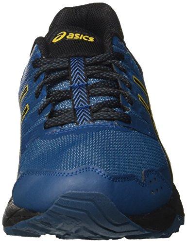 Asics Herren Gel-Sonoma 3 Gymnastikschuhe Bleu (Ink Blue/Black/Lemon Curry 4590)