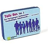 Talk-Box Vol. 3 - Für Partygänger, Kaffeetanten, Teamkollegen, Schulfreunde...