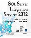 SQL Server 2012 Integration Services (SSIS)