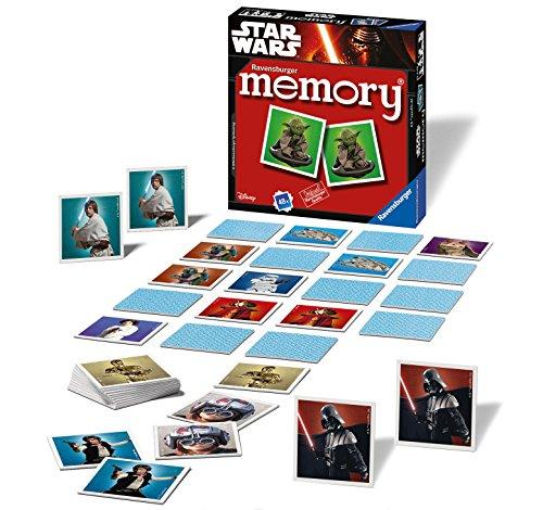 Ravensburger-21239-Mini-Memory-clsico-de-Star-Wars