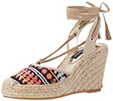 Replay Damen Cherna Riemchensandalen, (orange beige), 38 EU