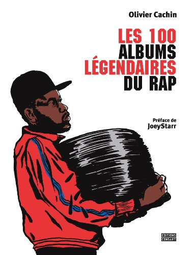 100 albums lgendaires du rap
