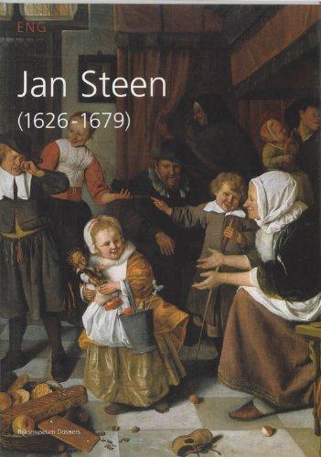 Jan Steen 1626-1679