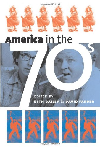 America in the Seventies (CultureAmerica)