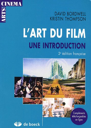 L'art du film : Une introduction