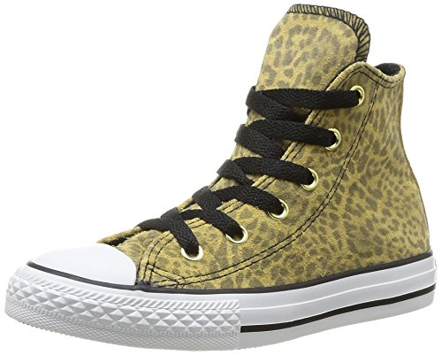 Converse Chuck Taylor All Star Junior Animal Hi, Baskets mode fille