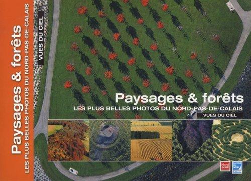 Paysages & forêts : Les plus belles photos du Nord-Pas-de-Calais