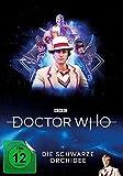Doctor Who - Fünfter Doktor - Die schwarze Orchidee [2 DVDs]
