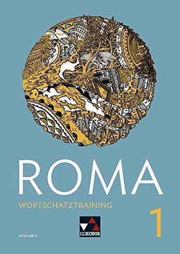 Roma B / Roma B Wortschatztraining 1