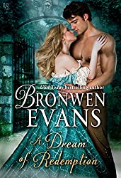 A Dream of Redemption: A Disgraced Lords Novel (The Disgraced Lords Book 8)