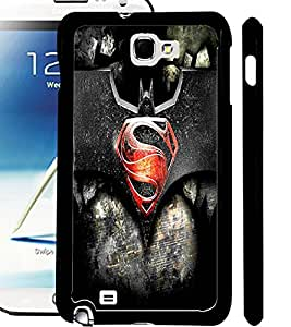ColourCraft Creative Image Design Back Case Cover for SAMSUNG GALAXY NOTE 2 N7100