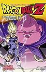 Dragon ball Z - Cycle 7, tome 5 : La résurrection de Majin Buu par Toriyama