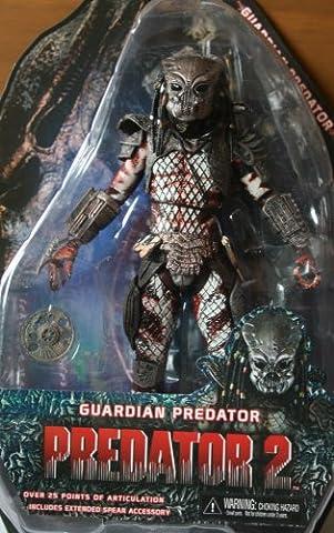 Predator 2 Figurine Guardian Predator 18 cm Neca