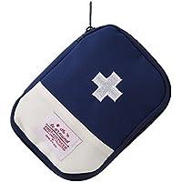 Yesiidor Erste Hilfe Tasche Leer Medizintasche Reiseapotheke Tasche Betreuertasche Notfalltasche für Familien... preisvergleich bei billige-tabletten.eu