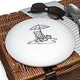 Beach Chair Flying Disc (FD00019302)