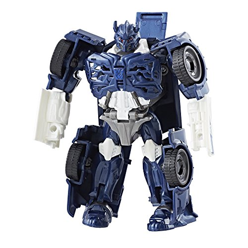 Transformers Allspark Tech Barricade -