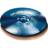 Paiste Color Sound 900 Blue 15'' Heavy HiHat · Plato-Hi-Hat