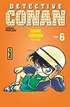 D�tective Conan, tome 6