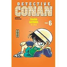 Détective Conan, tome 6